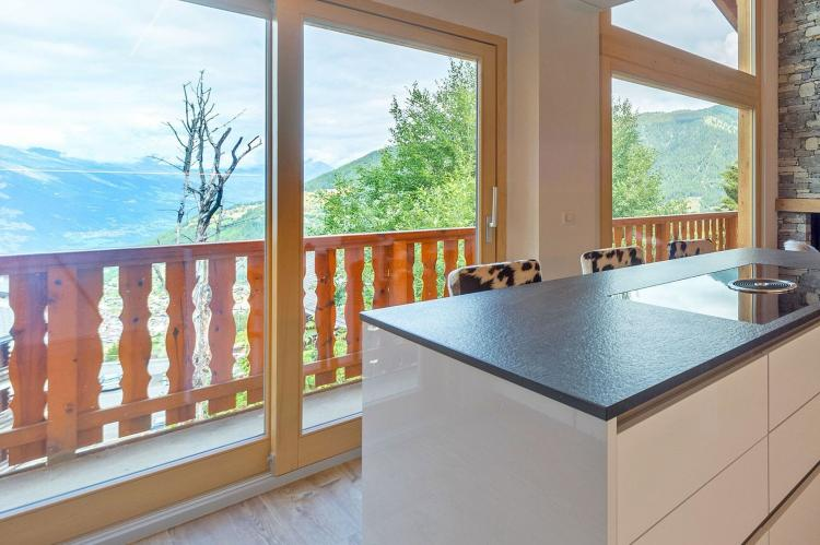 Holiday homeSwitzerland - Wallis/Valais: Harmonie  [30]