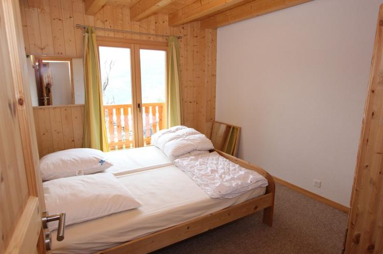 Holiday homeSwitzerland - Wallis/Valais: Harmonie  [9]