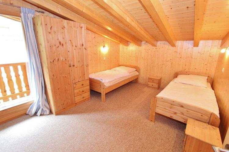 Holiday homeSwitzerland - Wallis/Valais: Harmonie  [8]