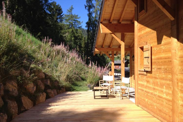 Holiday homeSwitzerland - Wallis/Valais: Cabana Luna  [4]