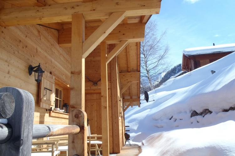 Holiday homeSwitzerland - Wallis/Valais: Cabana Luna  [21]