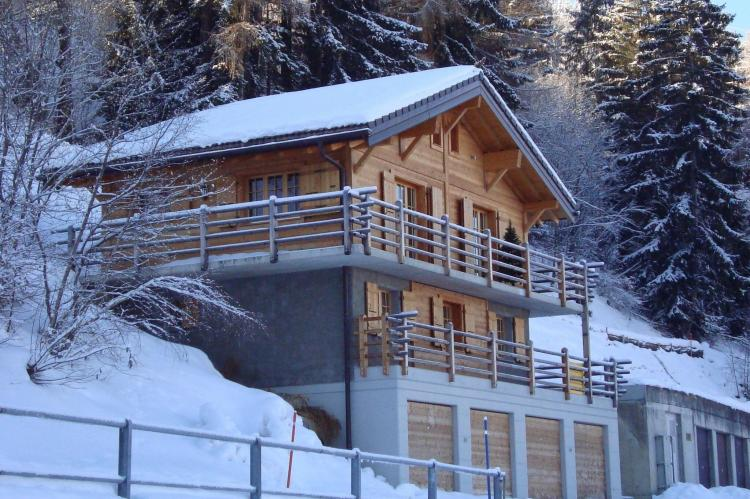 Holiday homeSwitzerland - Wallis/Valais: Cabana Luna  [17]