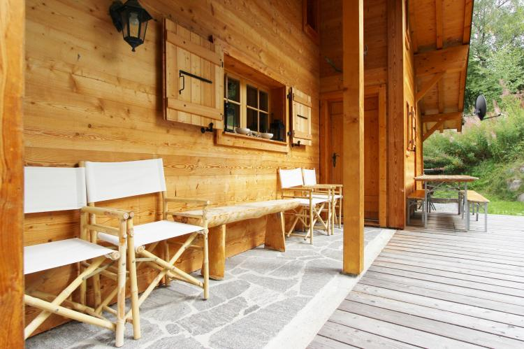 Holiday homeSwitzerland - Wallis/Valais: Cabana Luna  [11]