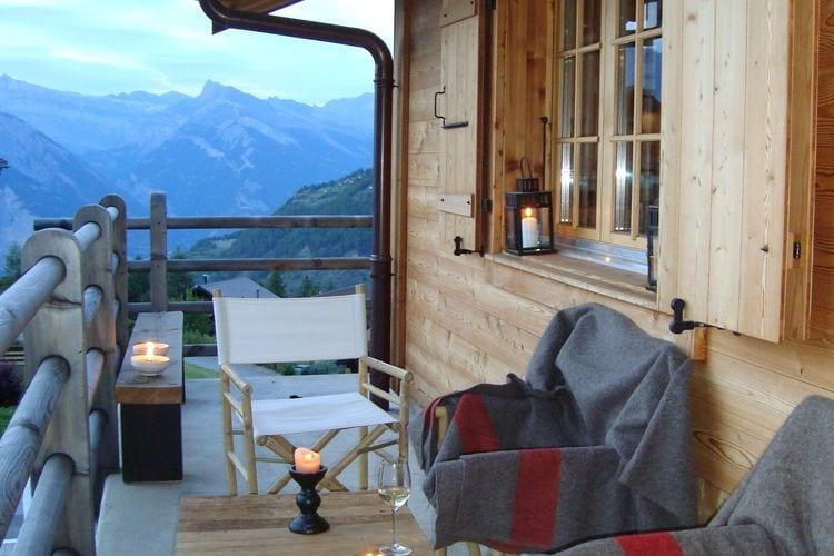 Holiday homeSwitzerland - Wallis/Valais: Cabana Luna  [23]