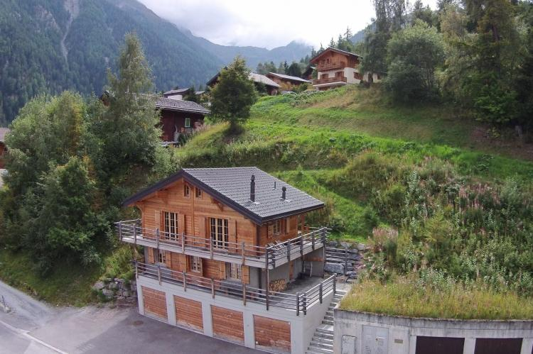 Holiday homeSwitzerland - Wallis/Valais: Cabana Luna  [13]