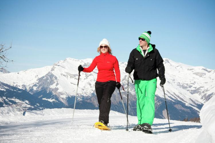 Holiday homeSwitzerland - Wallis/Valais: Ski Heaven  [27]