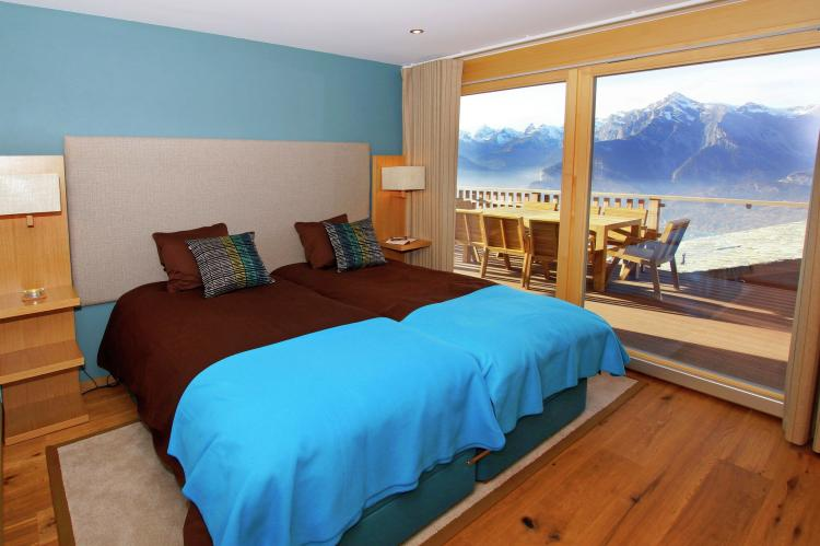 Holiday homeSwitzerland - Wallis/Valais: Ski Heaven  [9]
