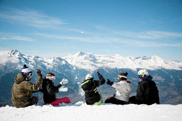 Holiday homeSwitzerland - Wallis/Valais: Ski Heaven  [23]