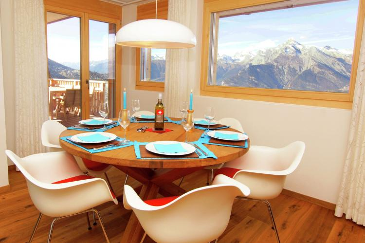 Holiday homeSwitzerland - Wallis/Valais: Ski Heaven  [5]