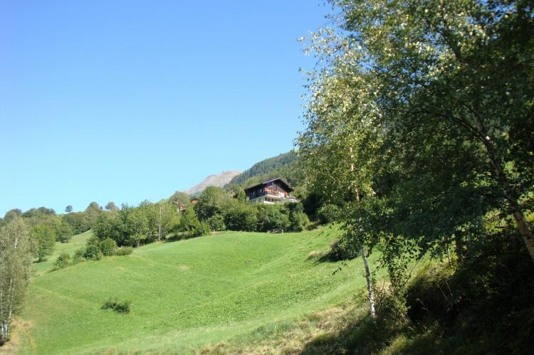 VakantiehuisZwitserland - Wallis/Valais: Abendruh  [19]