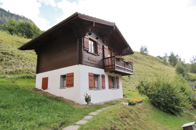 VakantiehuisZwitserland - Wallis/Valais: Abendruh  [15]