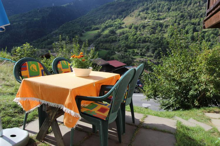 VakantiehuisZwitserland - Wallis/Valais: Abendruh  [4]