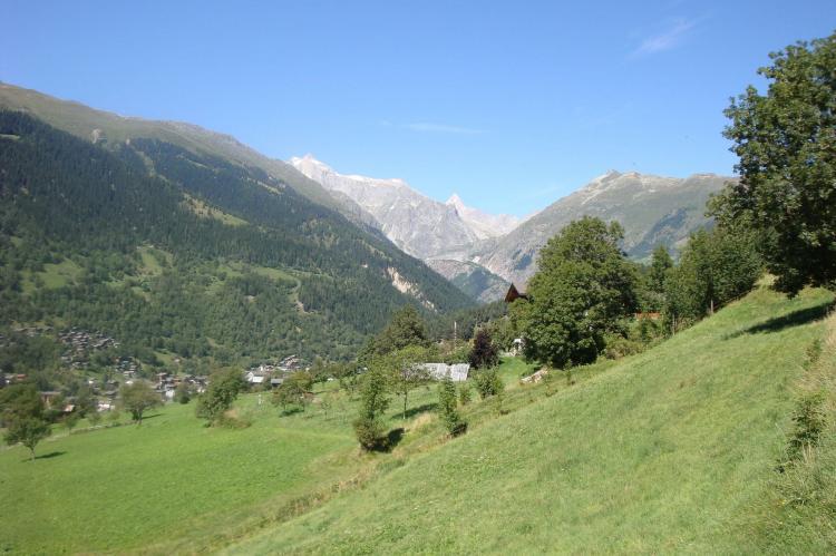 VakantiehuisZwitserland - Wallis/Valais: Abendruh  [20]