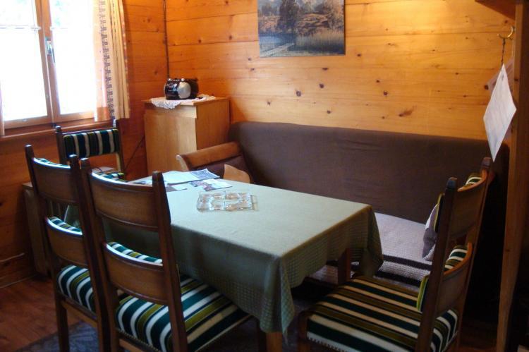 VakantiehuisZwitserland - Wallis/Valais: Abendruh  [5]