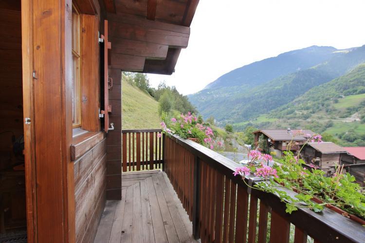 VakantiehuisZwitserland - Wallis/Valais: Abendruh  [10]