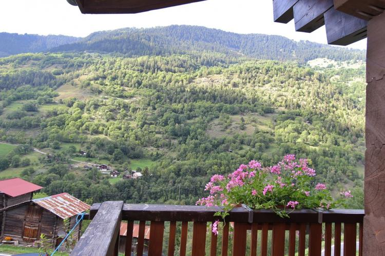 VakantiehuisZwitserland - Wallis/Valais: Abendruh  [21]