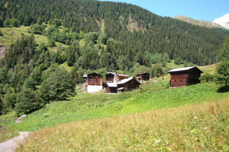 VakantiehuisZwitserland - Wallis/Valais: Abendruh  [23]