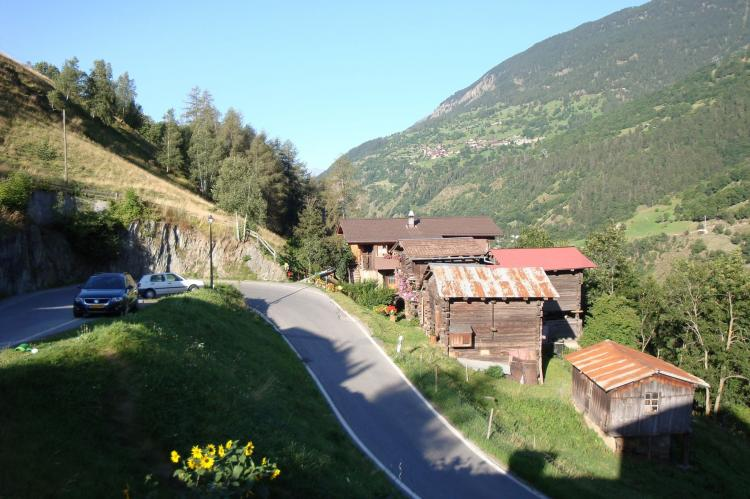 VakantiehuisZwitserland - Wallis/Valais: Abendruh  [17]