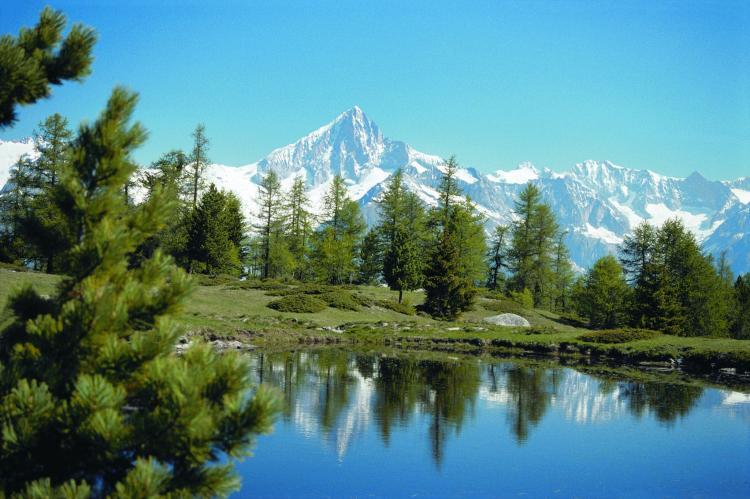 VakantiehuisZwitserland - Wallis/Valais: zur Linde  [24]