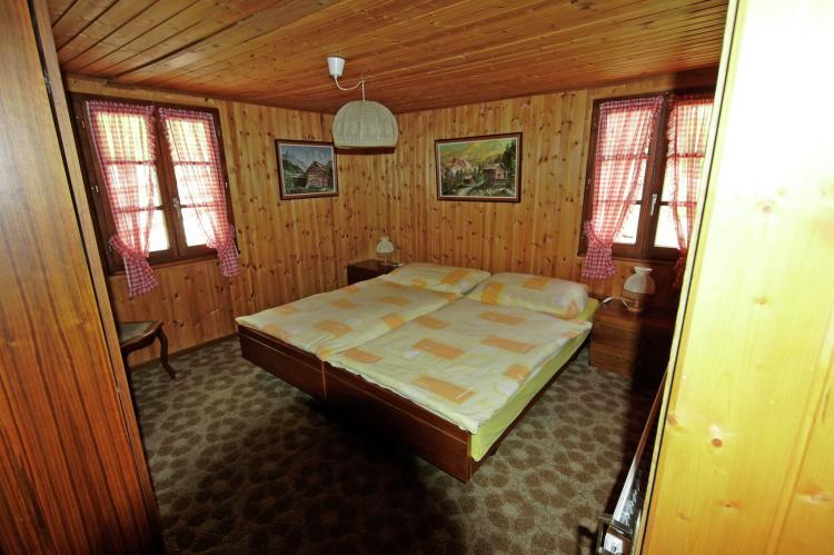 VakantiehuisZwitserland - Wallis/Valais: zur Linde  [14]
