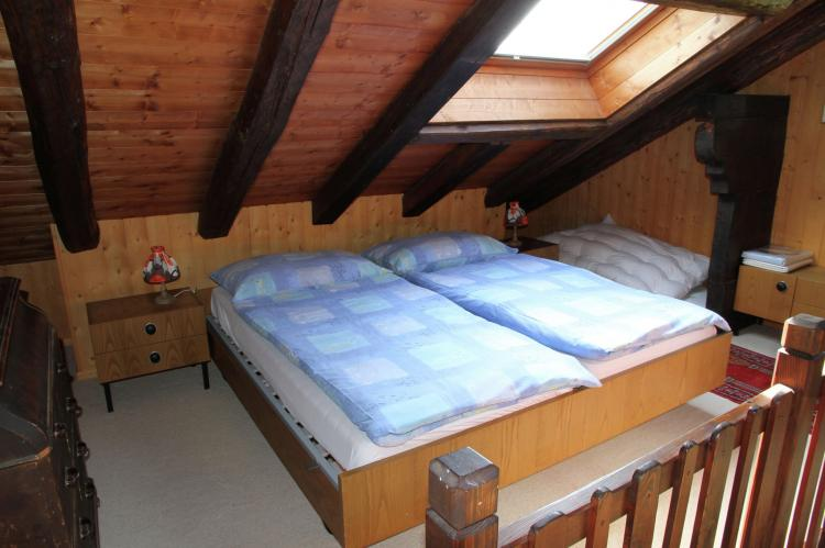 VakantiehuisZwitserland - Wallis/Valais: zur Linde  [13]