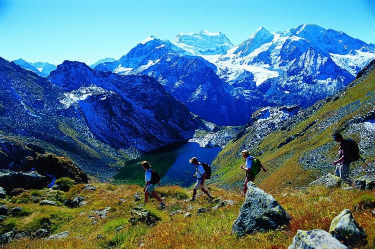 VakantiehuisZwitserland - Wallis/Valais: zur Linde  [28]