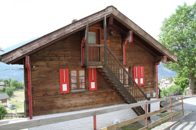 VakantiehuisZwitserland - Wallis/Valais: zur Linde  [4]
