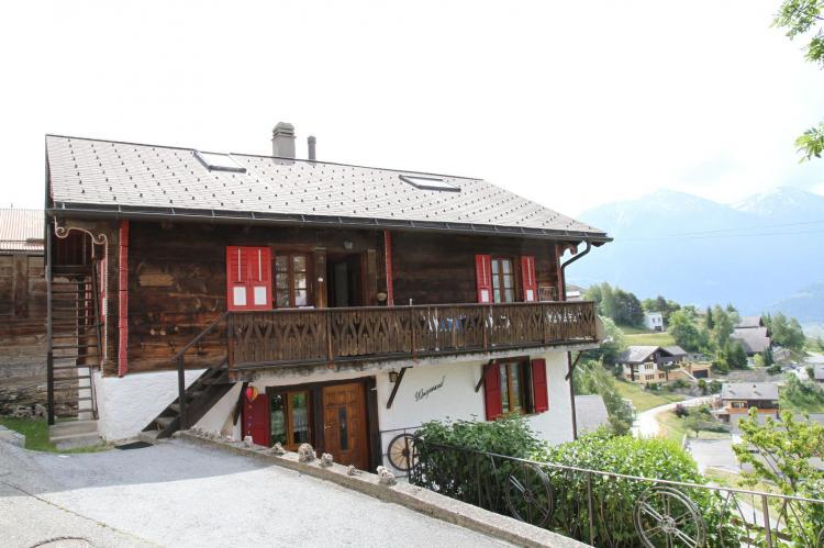 VakantiehuisZwitserland - Wallis/Valais: zur Linde  [2]