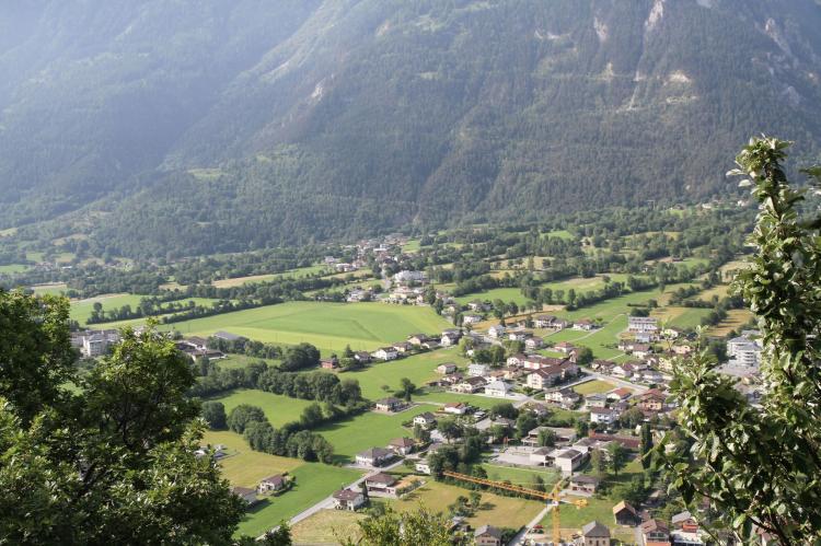 VakantiehuisZwitserland - Wallis/Valais: zur Linde  [17]