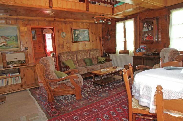 VakantiehuisZwitserland - Wallis/Valais: zur Linde  [7]
