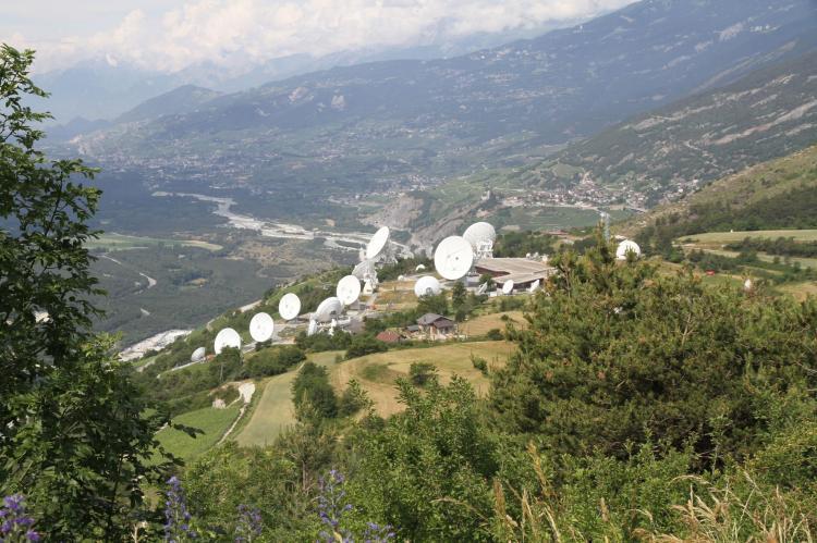 VakantiehuisZwitserland - Wallis/Valais: zur Linde  [20]