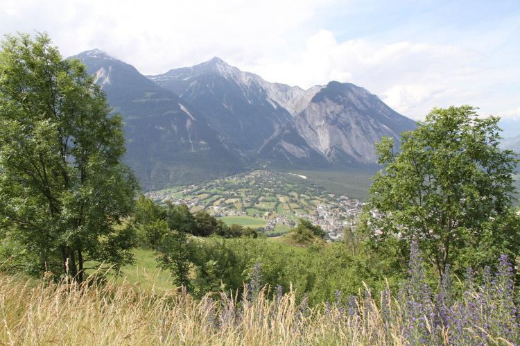 VakantiehuisZwitserland - Wallis/Valais: zur Linde  [21]