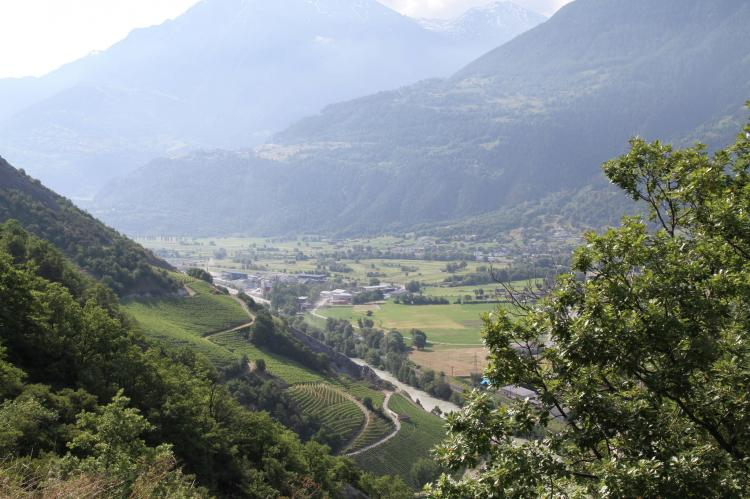 VakantiehuisZwitserland - Wallis/Valais: zur Linde  [18]