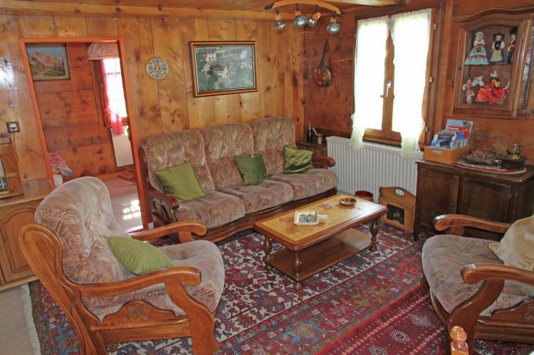 VakantiehuisZwitserland - Wallis/Valais: zur Linde  [5]