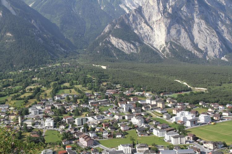 VakantiehuisZwitserland - Wallis/Valais: zur Linde  [16]