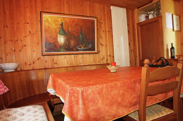 VakantiehuisZwitserland - Wallis/Valais: zur Linde  [10]