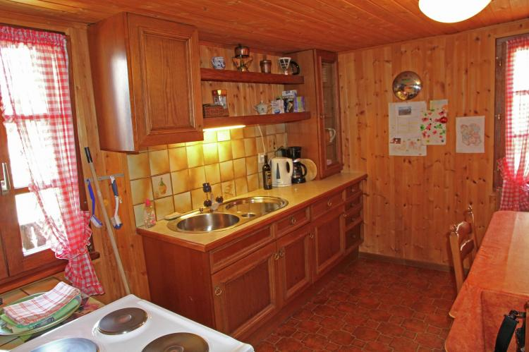 VakantiehuisZwitserland - Wallis/Valais: zur Linde  [9]