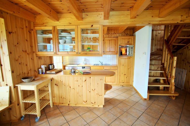 Holiday homeSwitzerland - Wallis/Valais: Sviv  [8]