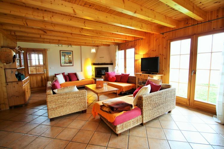 Holiday homeSwitzerland - Wallis/Valais: Sviv  [5]