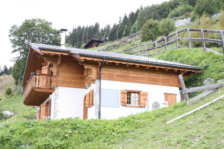 Holiday homeSwitzerland - Wallis/Valais: Sviv  [3]