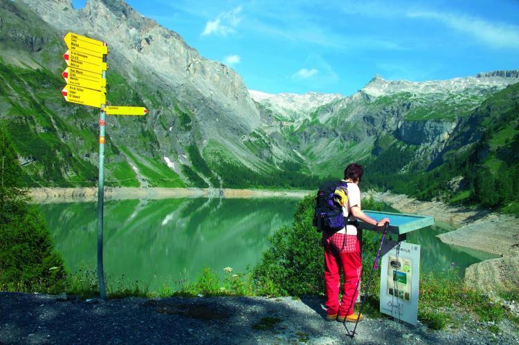 Holiday homeSwitzerland - Wallis/Valais: Sviv  [27]