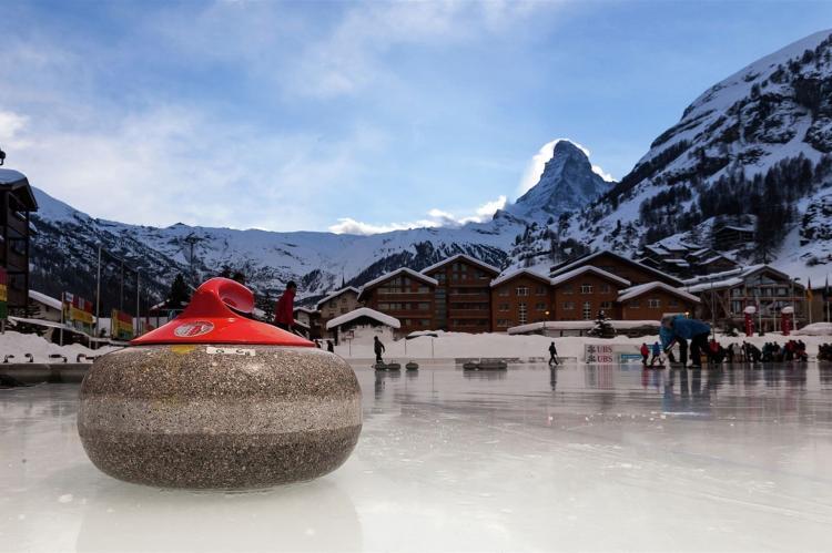 Holiday homeSwitzerland - Wallis/Valais: Sviv  [29]