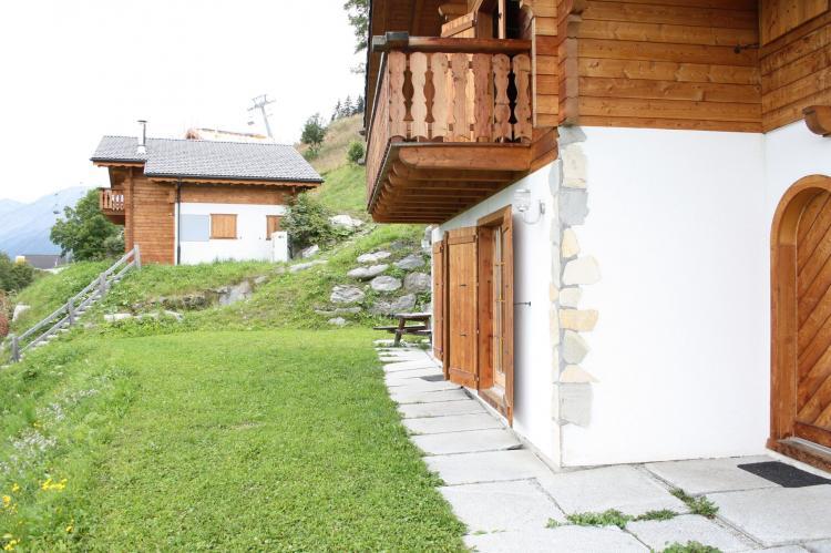 Holiday homeSwitzerland - Wallis/Valais: Sviv  [18]