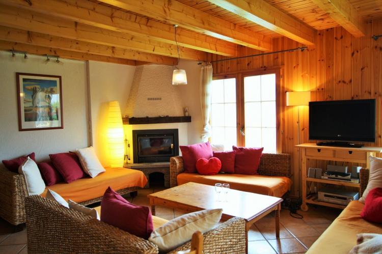 Holiday homeSwitzerland - Wallis/Valais: Sviv  [6]