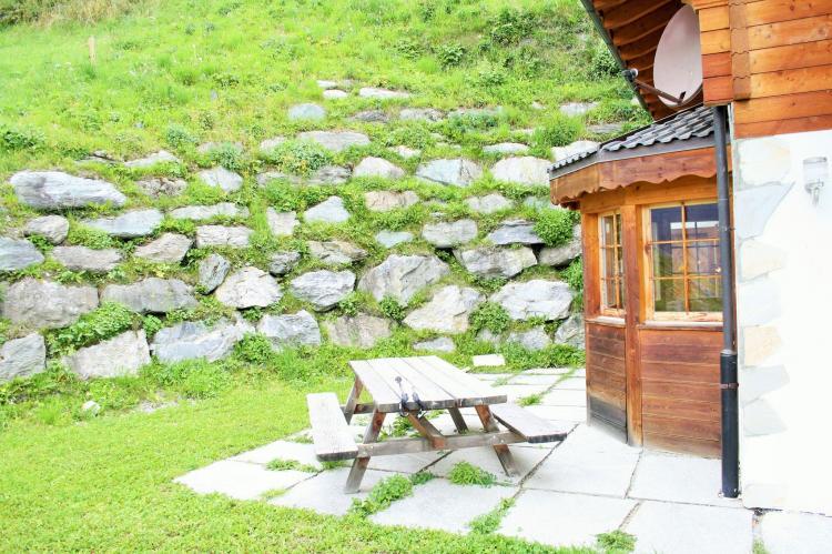 Holiday homeSwitzerland - Wallis/Valais: Sviv  [19]