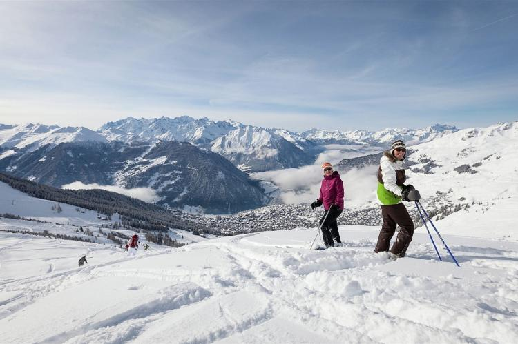 Holiday homeSwitzerland - Wallis/Valais: Sviv  [25]