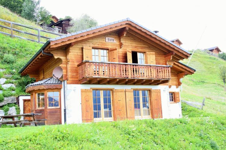 Holiday homeSwitzerland - Wallis/Valais: Sviv  [2]