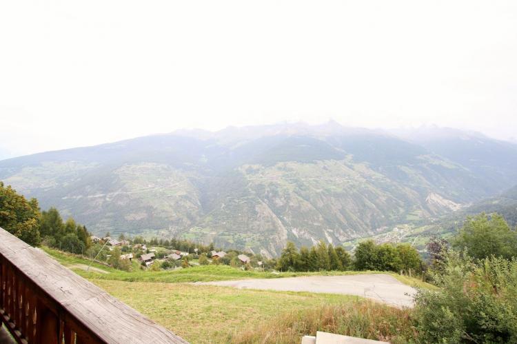 Holiday homeSwitzerland - Wallis/Valais: Sviv  [4]