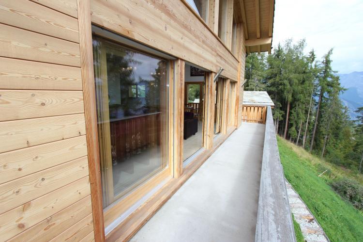 Holiday homeSwitzerland - Wallis/Valais: Chalet Chaud  [24]