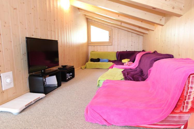 Holiday homeSwitzerland - Wallis/Valais: Chalet Chaud  [28]